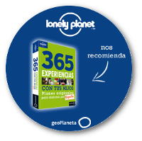 Lonely Planet nos recomienda