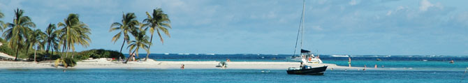 - Horizonte en el Caribe -
